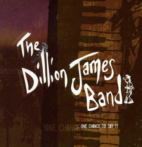 dillion james