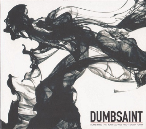 Dumbsaint Cover Scan