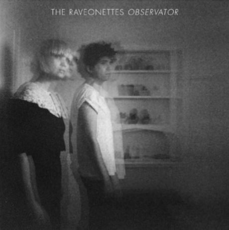 Raveonettes-Observator