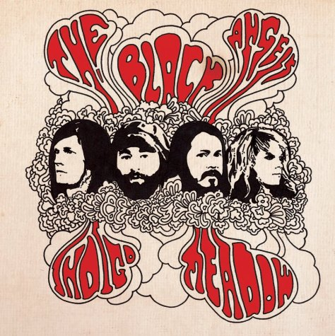 black angels indigo meadow