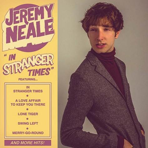 Jeremy Neale