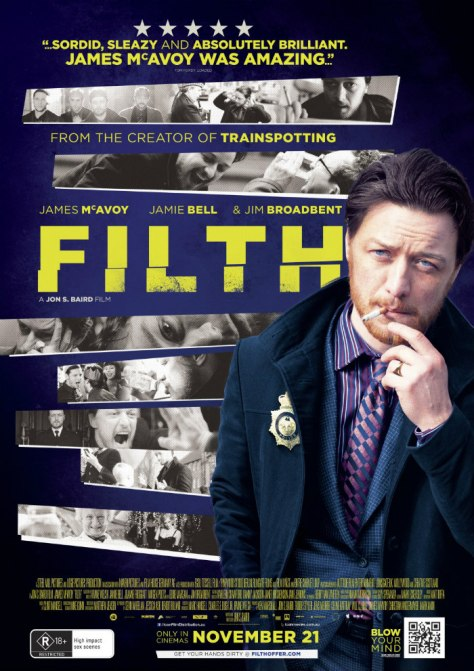 filth director