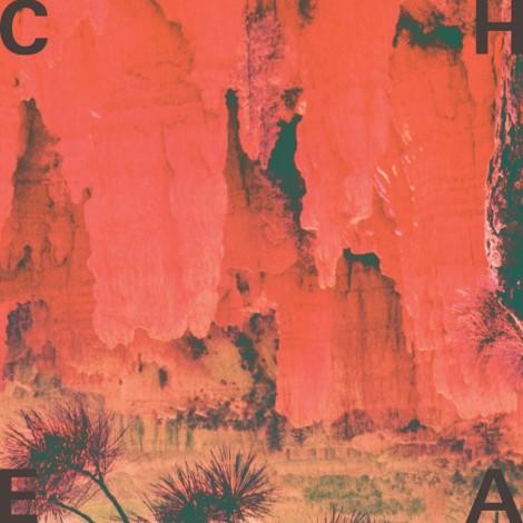 Cheatahs album