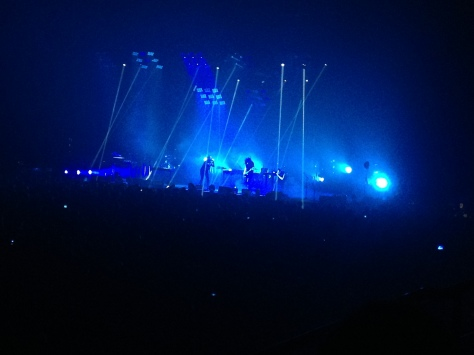 Nine Inch Nails Brisbane