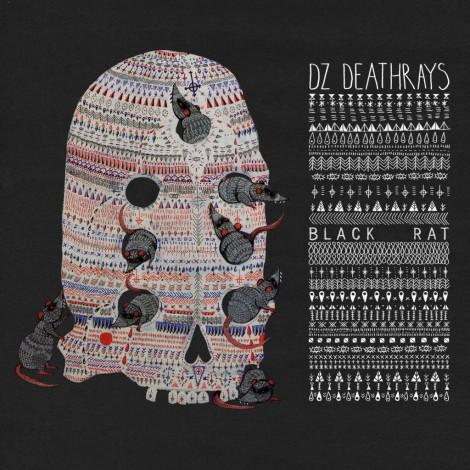 dz deathrays black rat