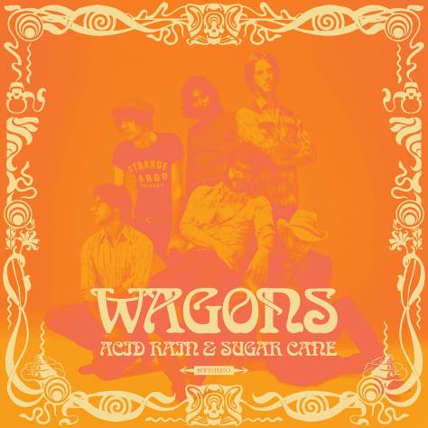 wagons acid rain and sugar cane