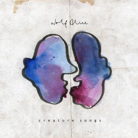 wolf alice creature songs