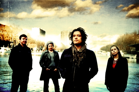Anathema band