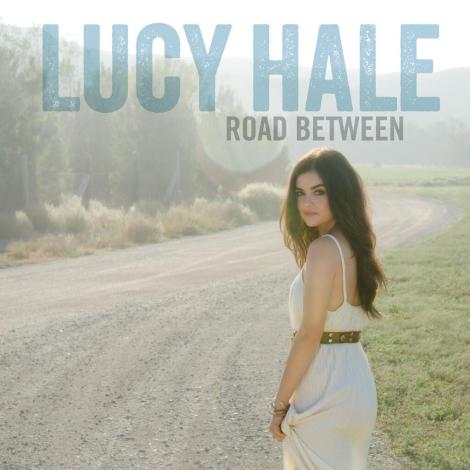 lucy hale road between