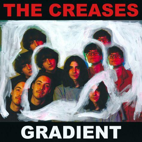 creases gradient