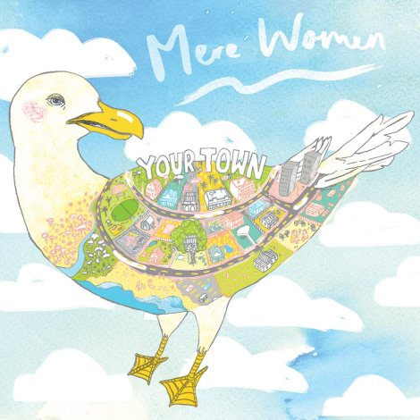 mere women your town
