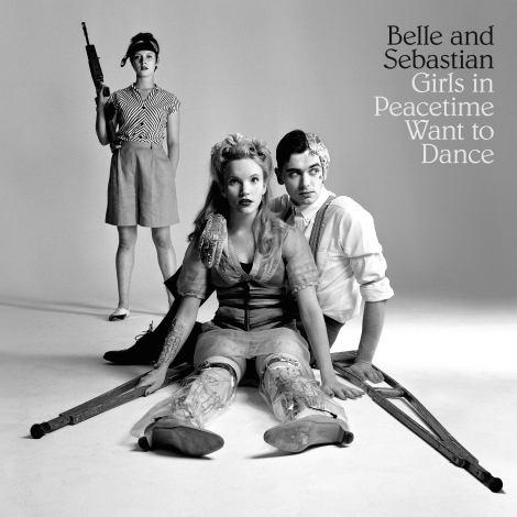 belle and sebastian girls