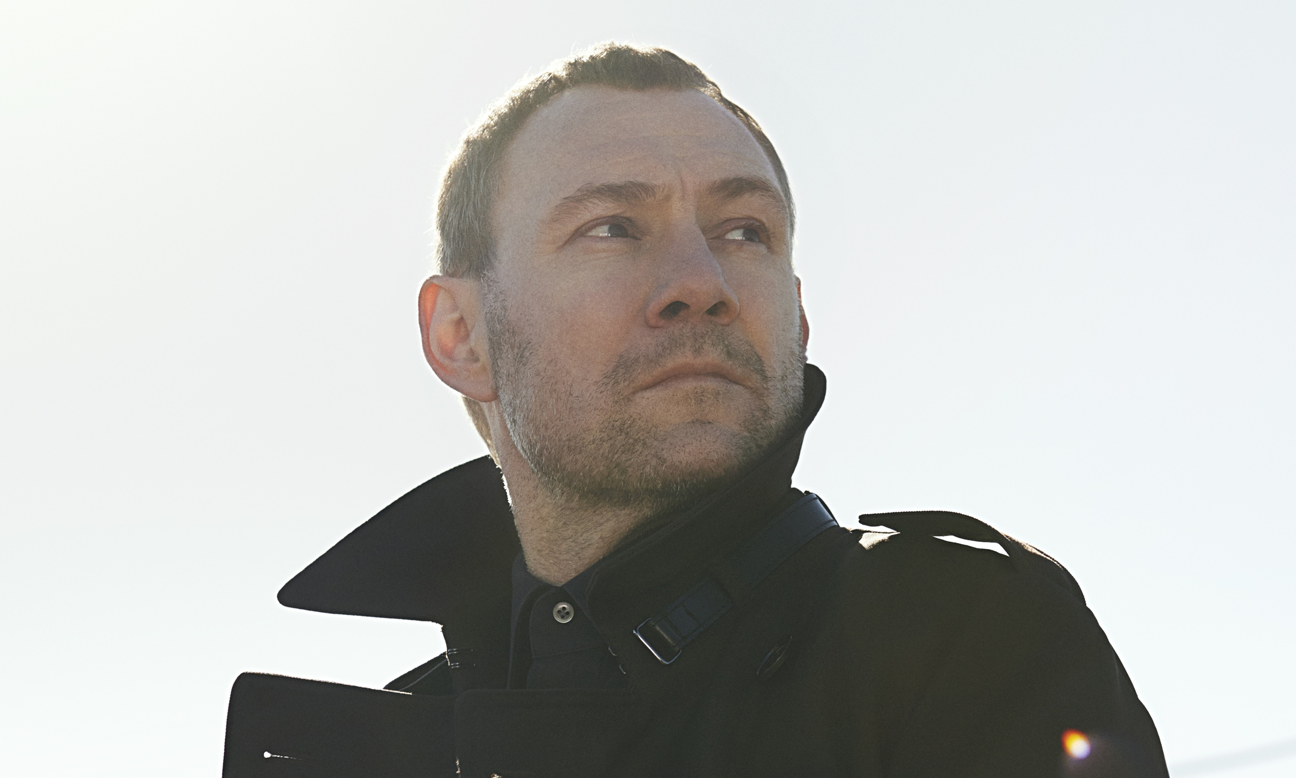 "David Gray: ""You have to leave everybody behind in ..."