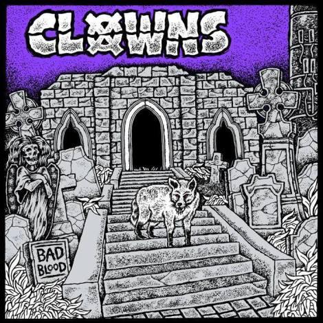 clowns bad blood