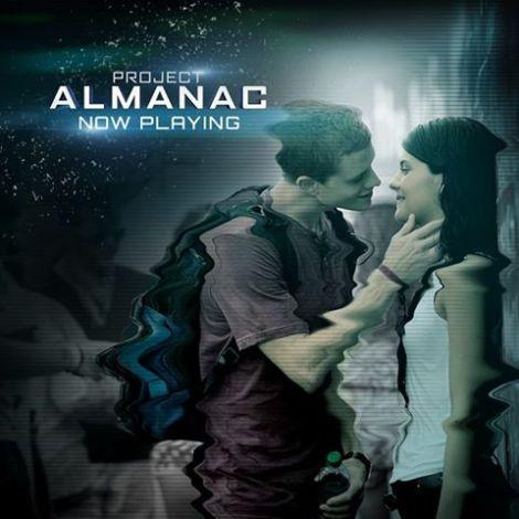 project almanac feature
