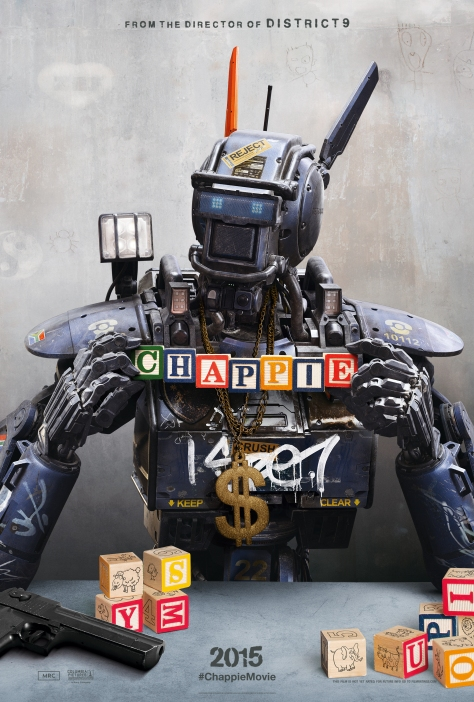 chappie movie