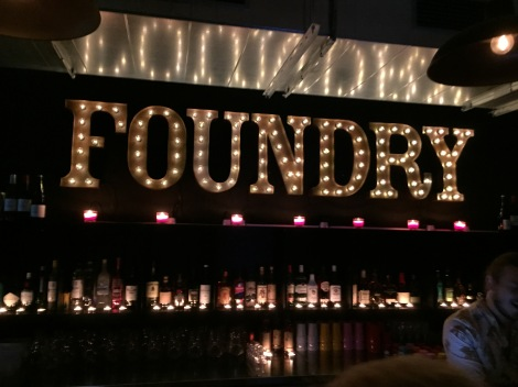 the foundry brisbane