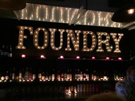 the foundry brisbane