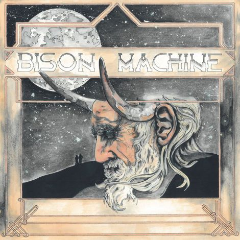 bison machine