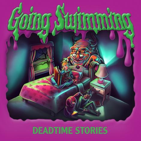 Going Swimming Deadtime Stories