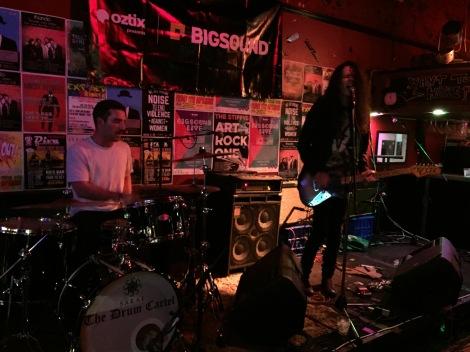 Us the Band Bigsound
