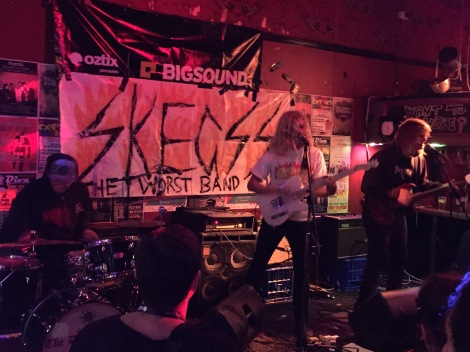 Skegss Bigsound