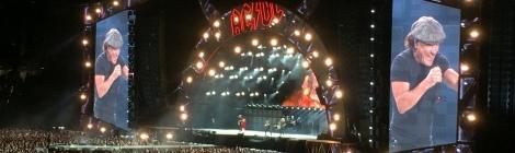 AC/DC brisbane 2015