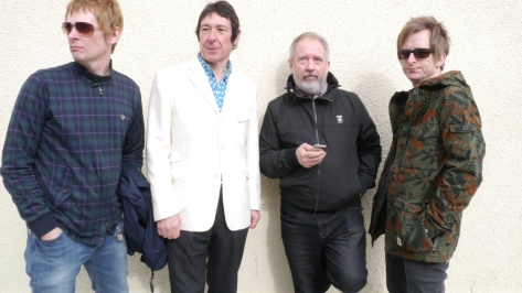 buzzcocks pete shelley
