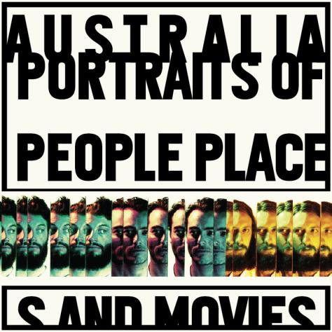 australia the band album