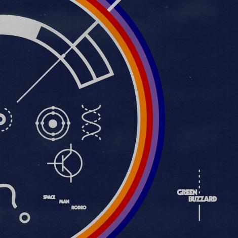 green-buzzard-space-man-rodeo-ep-cover-art