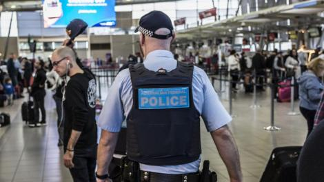 July 2017 foiled Sydney terror plot