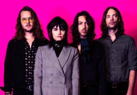 The Preatures 2017