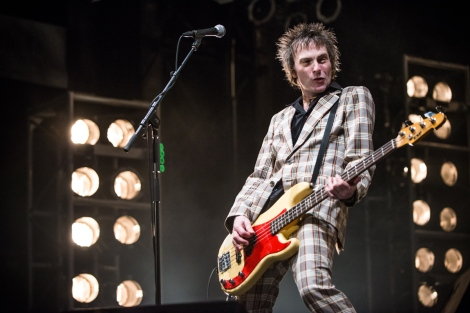 tommy stinson the replacements