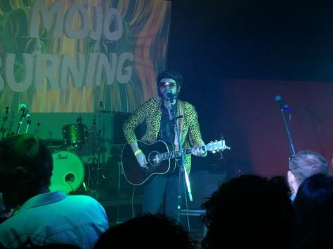 Henry Wagons Mojo Burning Brisbane 2018