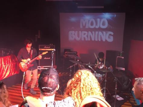 Elephant Hive Mojo Burning Brisbane 2018