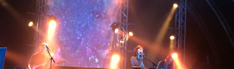 Kimbra Brisbane The Triffid Primal Heart 2018