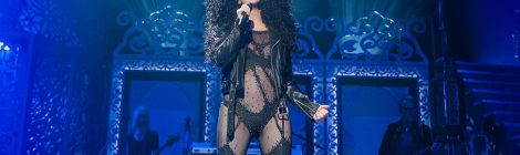Cher Here We Go Again 2018 Australian tour Cher Facebook singer actress