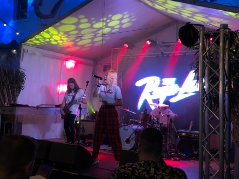 Reija Lee Brisbane Bigsound 2019