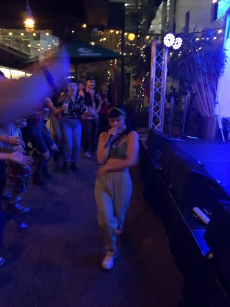 Lauren Bigsound Brisbane 2019