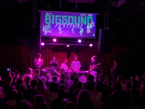 First Beige Bigsound Brisbane 2019