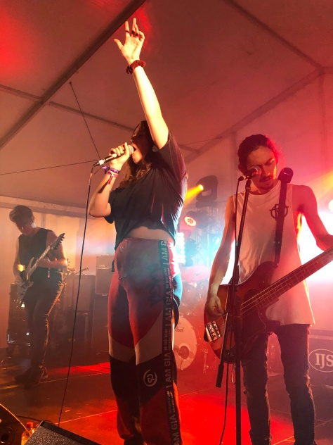 Reliqa Bigsound Live Brisbane 2019