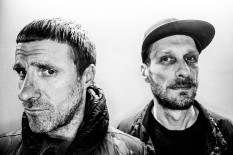 Sleaford Mods Paul McBride interview 2020