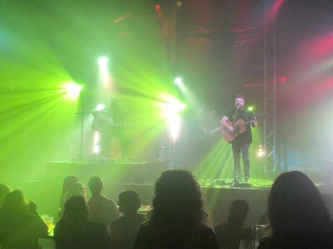 Busby Marou The Triffid Brisbane 2020